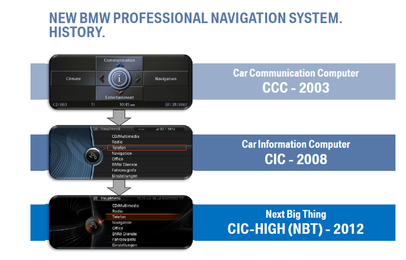 GraceNote Database - BMW 3-Series and 4-Series Forum (F30