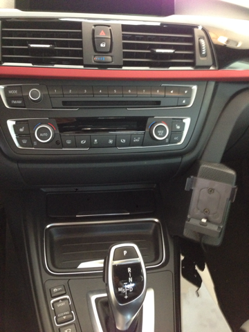 Phone Holder For A 428i X