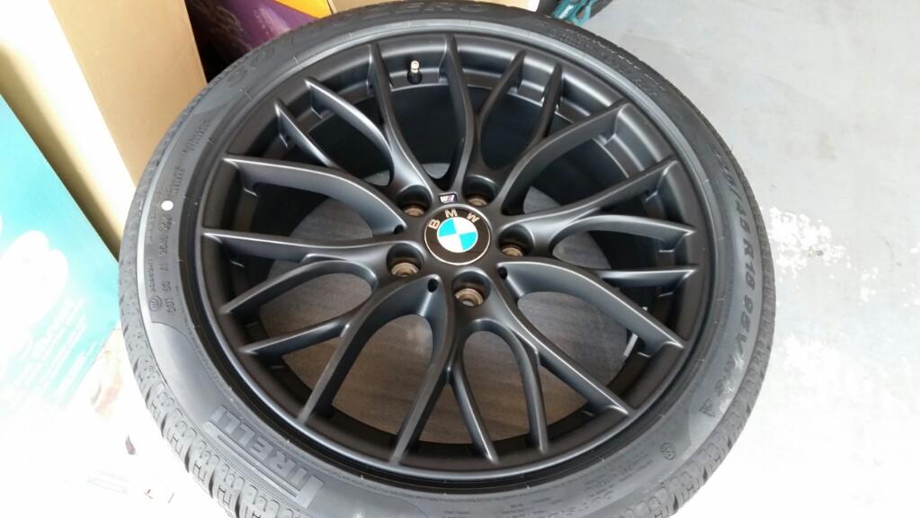 405m Winter Wheels