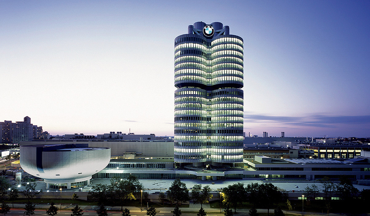 a report on the bmw group Award winning new cars designed for your driving pleasure request a brochure online to discover the whole range of bmw models and book a test drive.