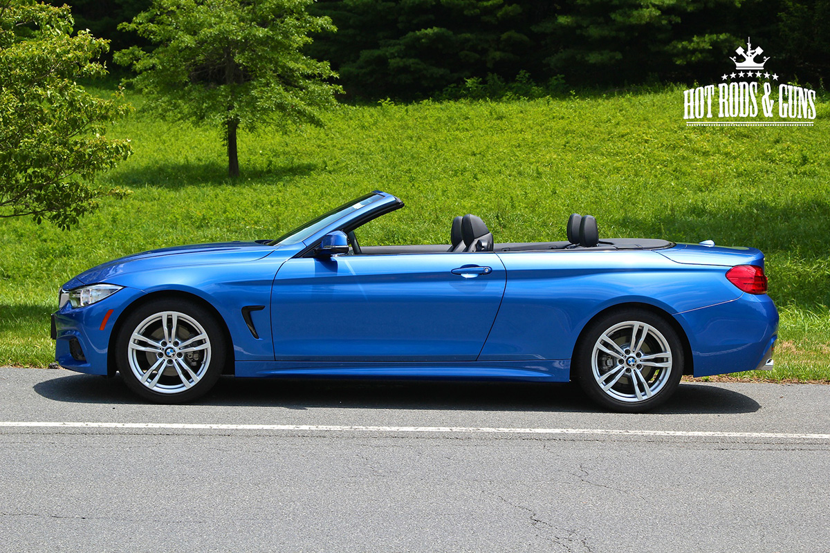 BMW 428I Convertible >> Hr G Full Review 2014 Bmw 428i M Sport Convertible Bmw 3