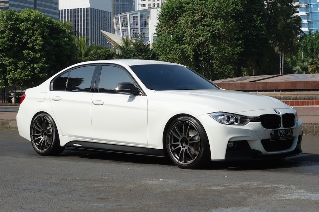 2014 Bmw 328i 0 60 >> Post your real world F30 tint pics - Page 4