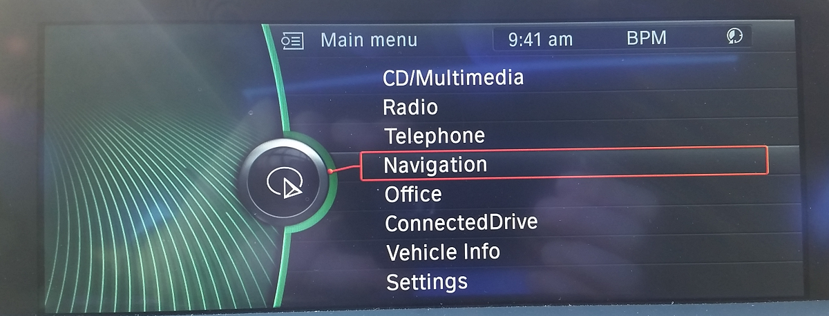 Trying to determine which head unit i have cic or nbt attached images thecheapjerseys Image collections