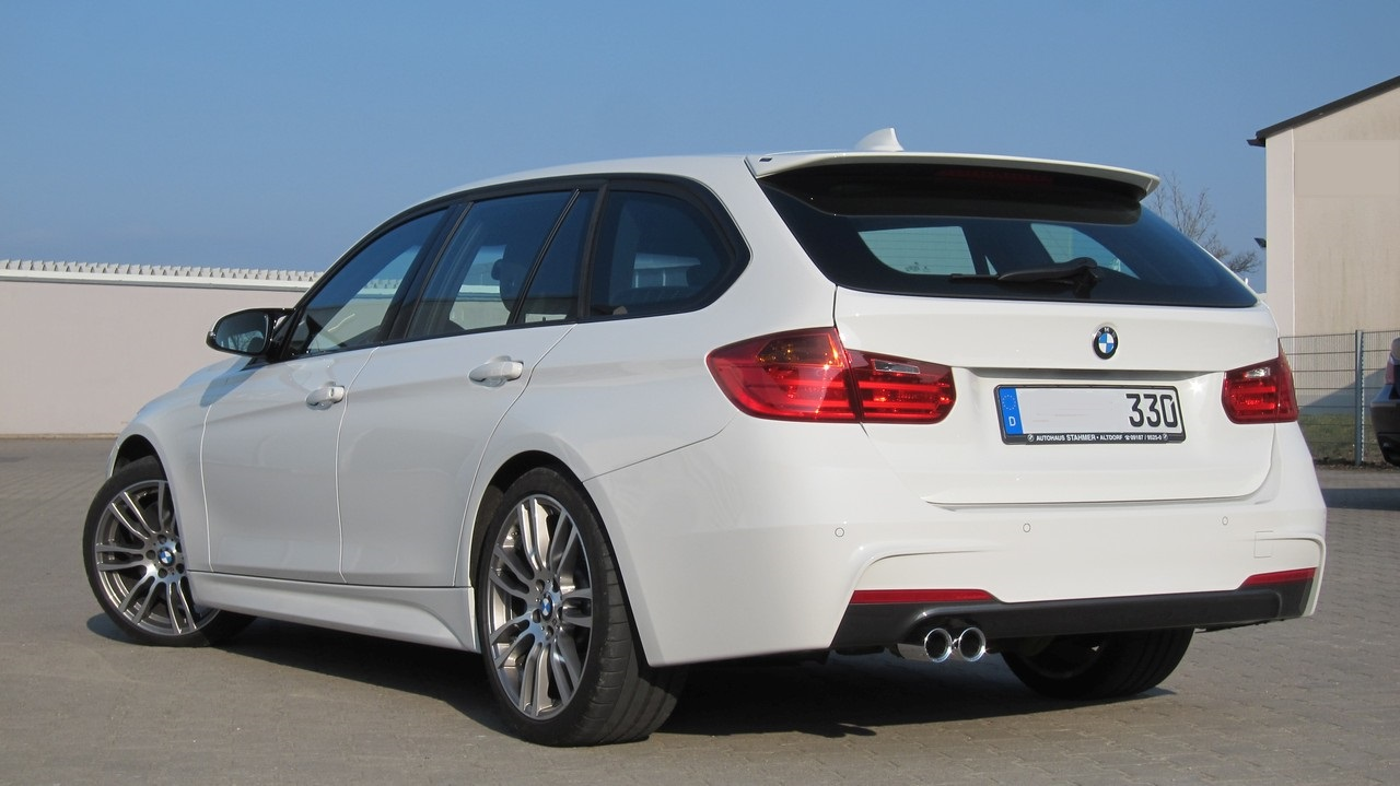 F30 F31 Official Modified 3 Series Thread Page 6