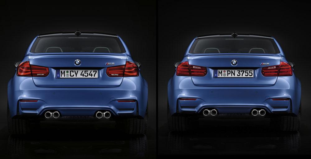 2016 BMW M3 Sedan LCI Officialy Revealed