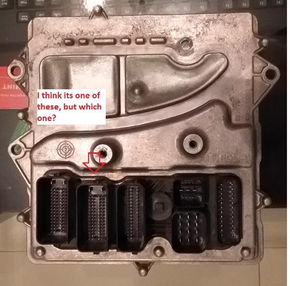 N55 ECU pin diagram - help!!! - BMW 3-Series and 4-Series Forum (F30 / F32)  | F30POST | Bmw N55 Wiring Diagram |  | Bimmerpost