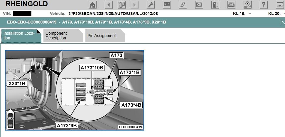 Enjoyable Fem Module Diagram Wiring 101 Tzicihahutechinfo