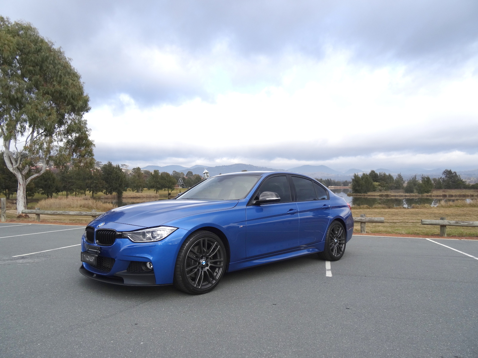 Toyota Dealers Mn >> F30 328i M Performance Exhaust Install.html | Autos Post