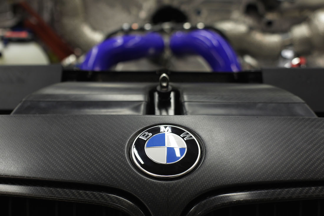 More details on BMW M6 GT3 successor to the Z4 GT3