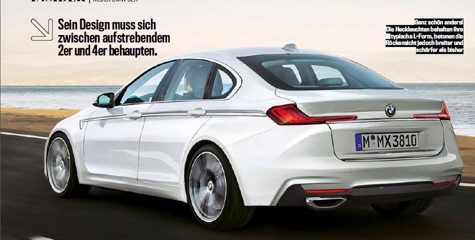 2018 - [BMW] Série 3 [G20/G21] - Page 3 Attachment