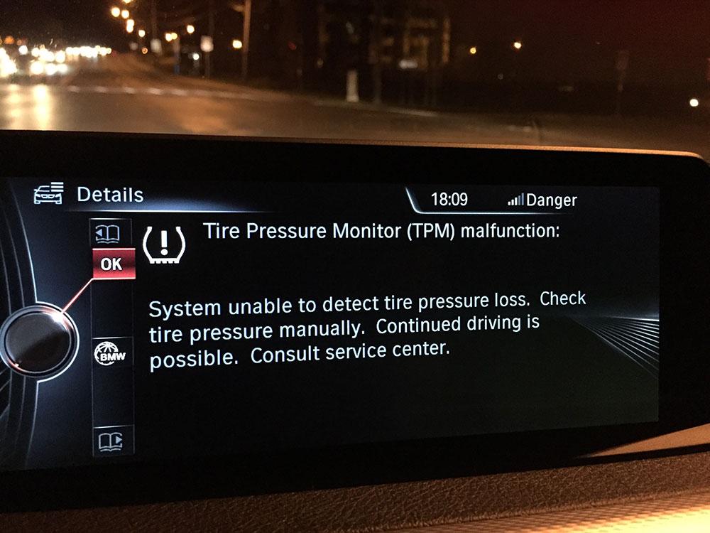 Car Warning Light >> Tpm Malfunction Bmw 335i | Car Reviews 2018
