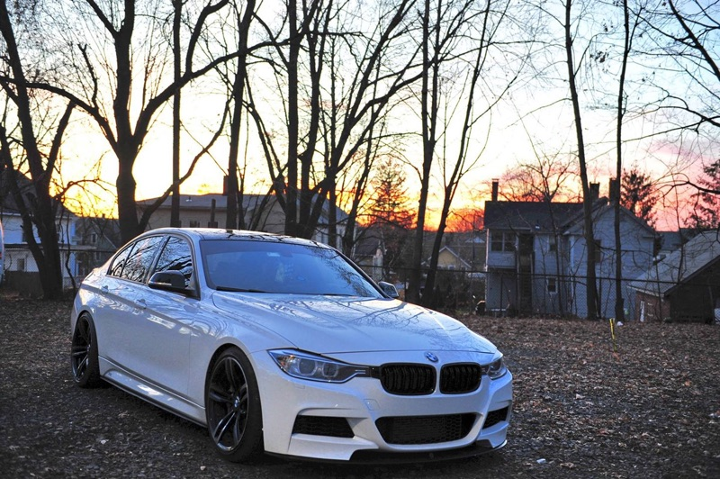 Bmw 340i Xdrive >> M4 Rims (437M) on F30 FINALLY!!!!! added more pics to pg3 - Page 3