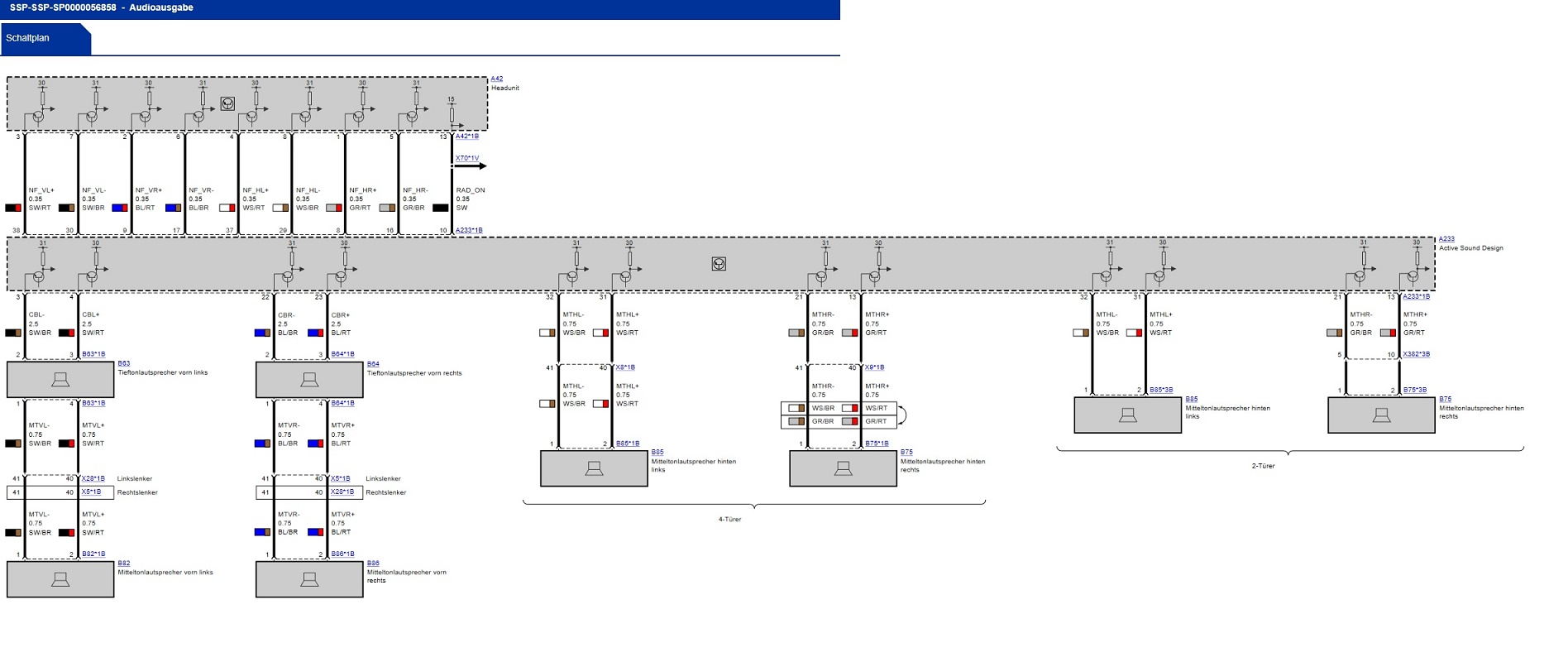 Asd Retrofit Auto Electrical Wiring Diagram Bmw Ista Diagrams