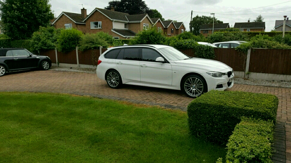 Bmw 3 Series And 4 Series Forum F30 F32 F30post View Single Post Newby At Status 9660