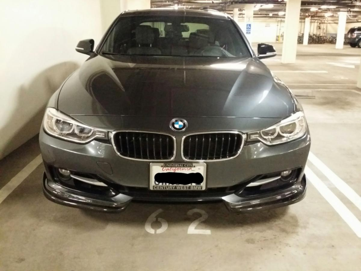 Bmw 3 Series And 4 Series Forum F30 F32 F30post