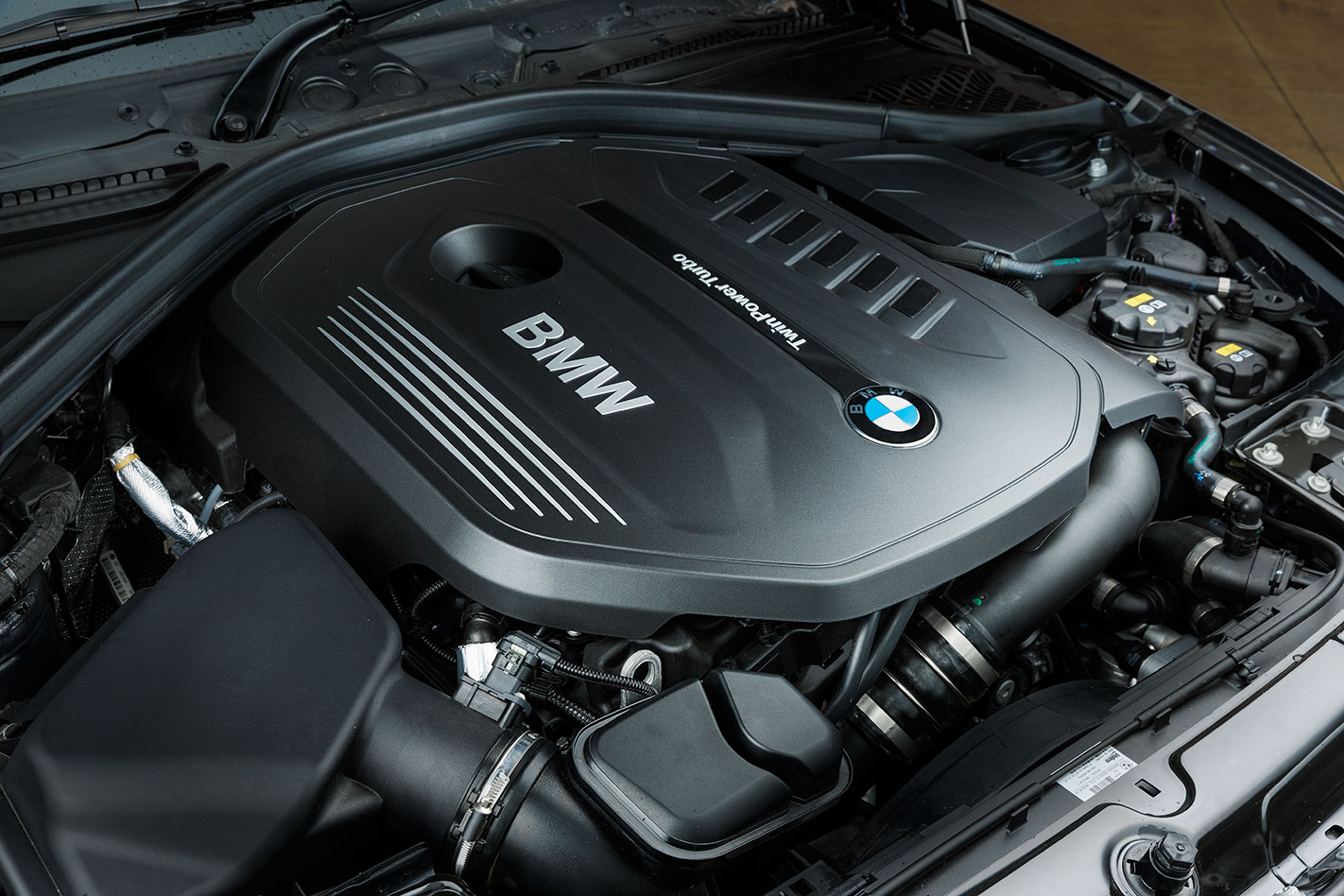 Bmw b58 engine picked as wards 10 best engines of 2017 for South motors bmw mini