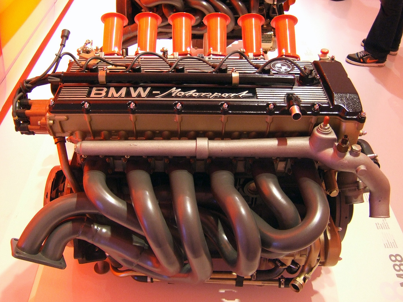 The M10: BMW's most successful engine  - BMW 3-Series and 4