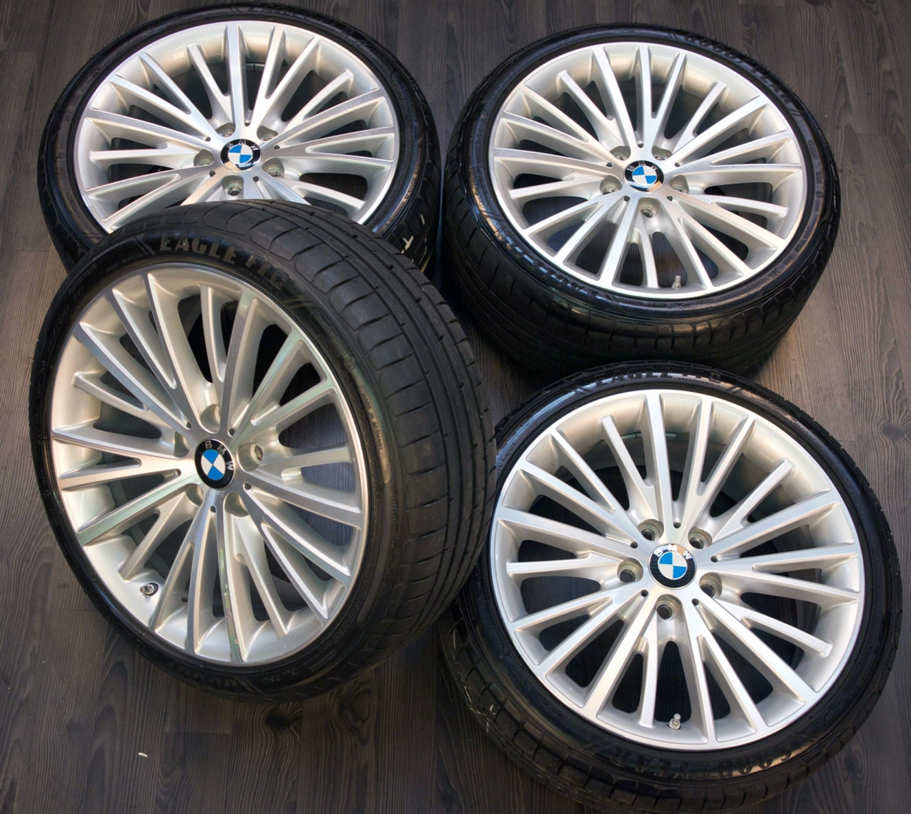 Bmw Z4 35is Price: TRADE: 403m Wheels For A Set Of 399 Luxury Wheels