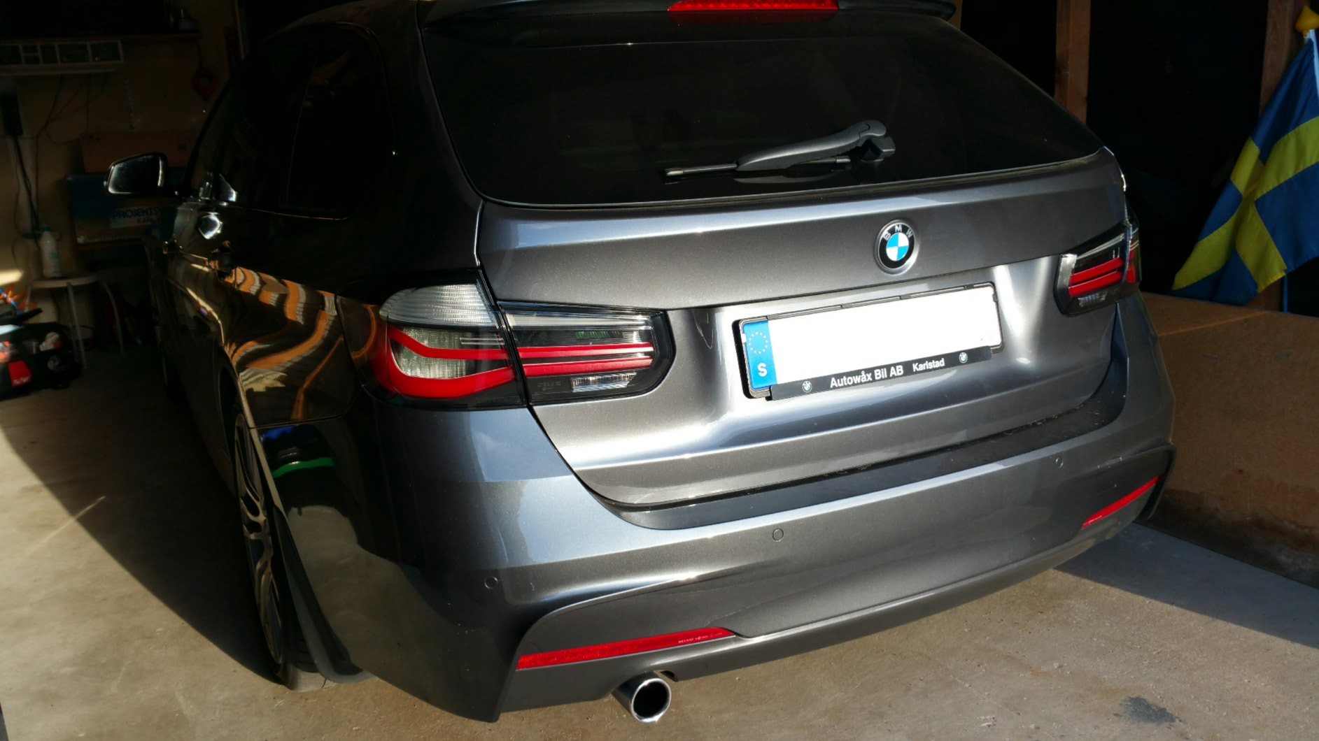 F30 Lci M Performance Black Line Tail Lights Page 6