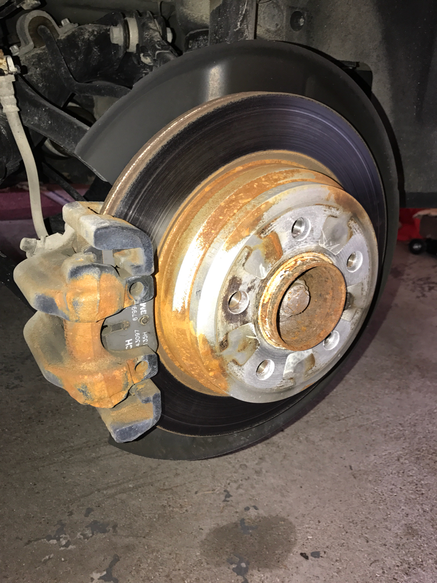 Painting Your Brake Calipers Bmw 3 Series And 4 Series