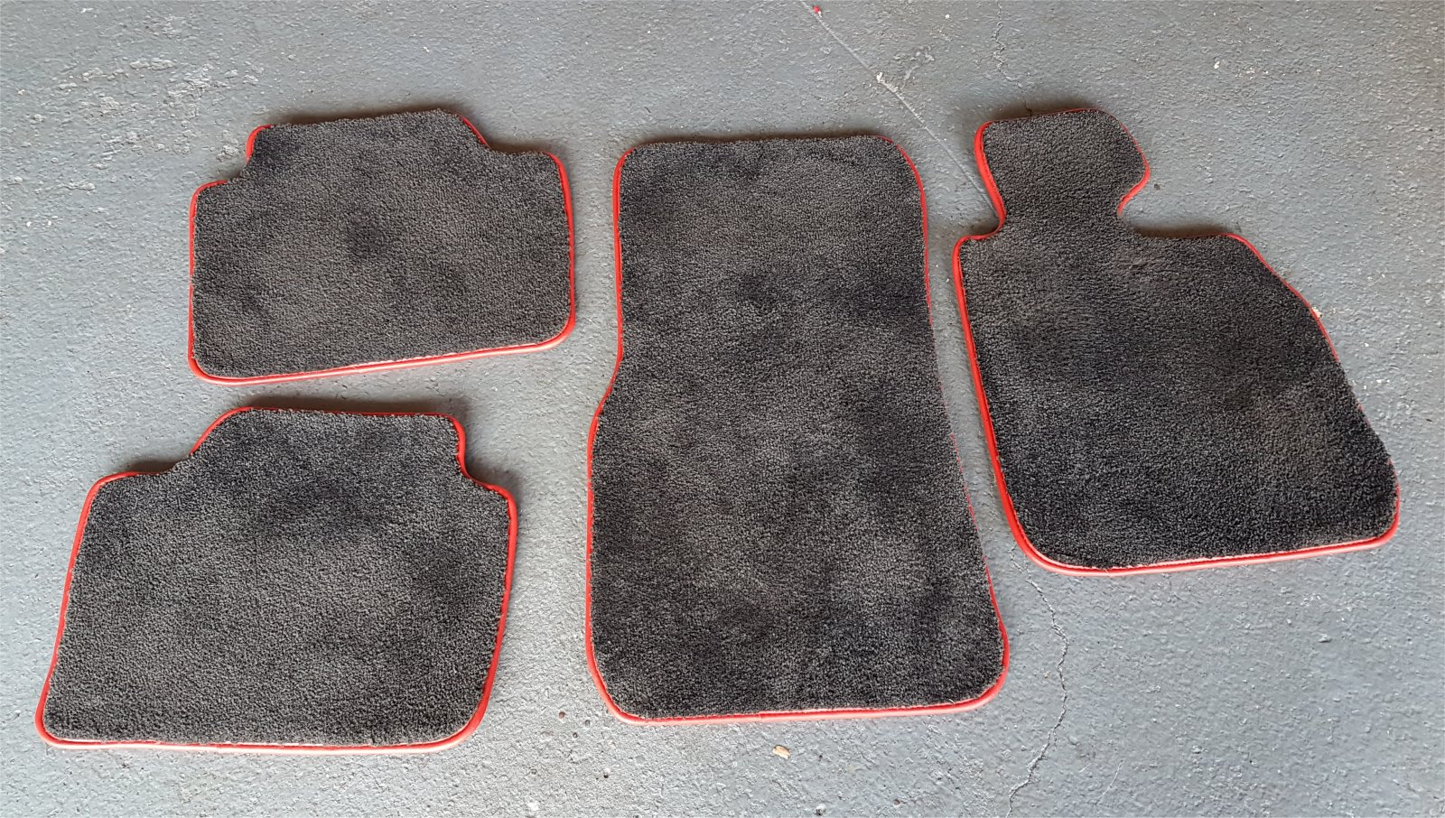 For Sale F30 Luxury Car Mats