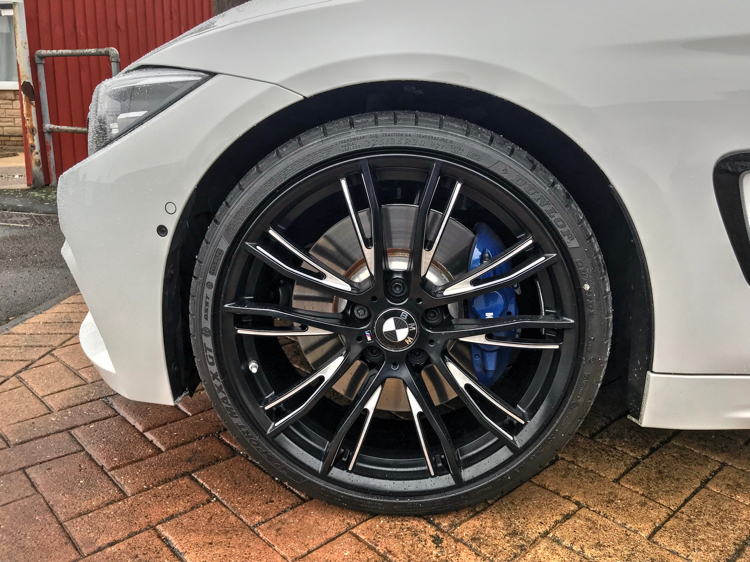 Peugeot RCZ Forum • My new BMW 440i Gran Coupe : Other Marques