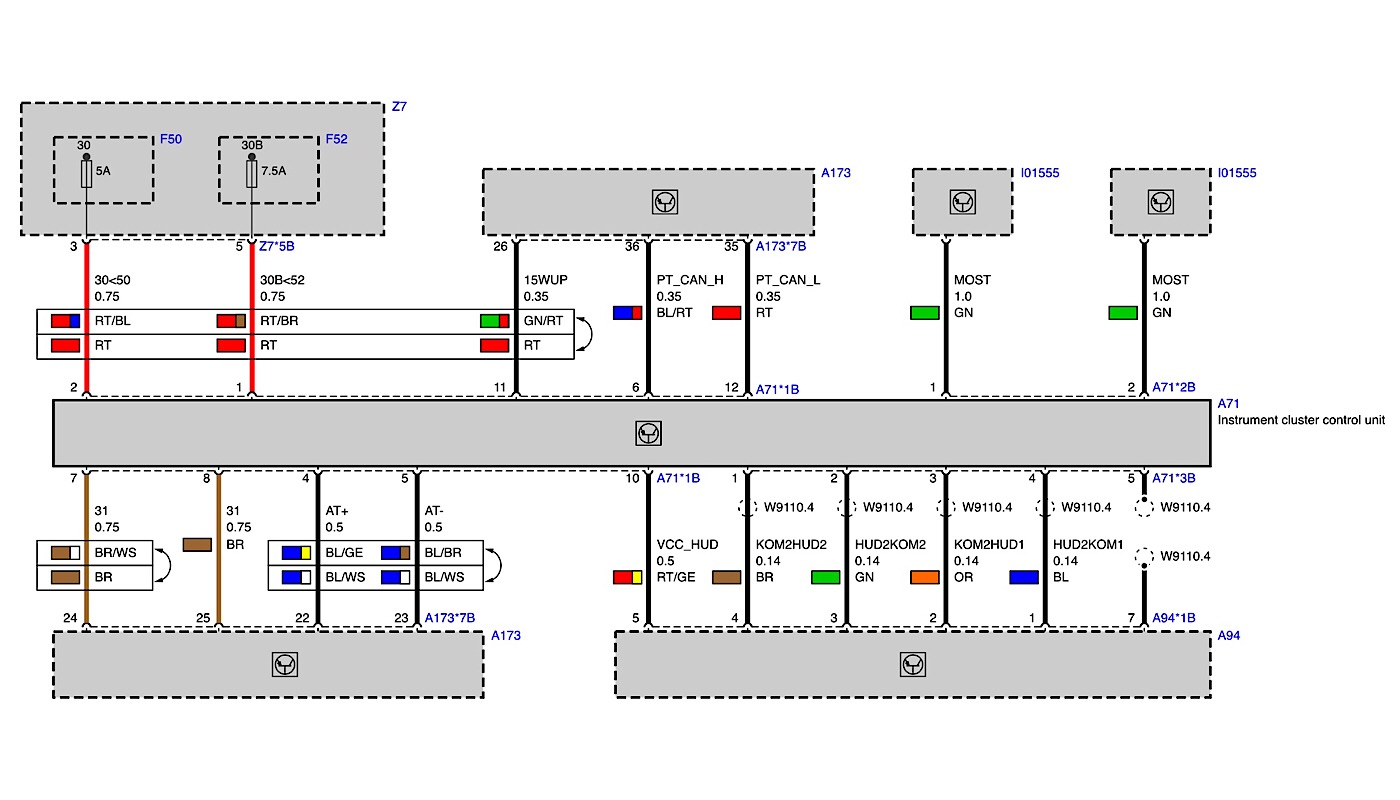 F30 Front Fuse Box Confusion Bmw X6 Location Attached Images