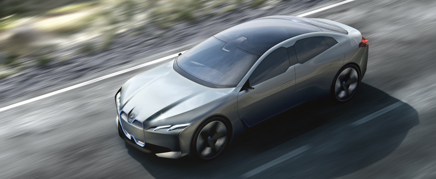 2020 Bmw I4 Will Go 435 Miles On A Single Charge Bmw 3