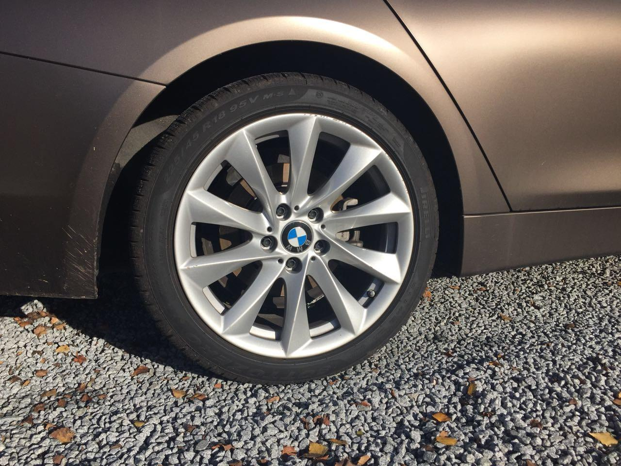 Engine break and jerks - BMW 3-Series and 4-Series Forum