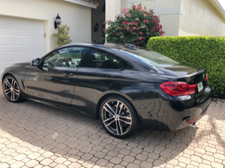 How Exactly Is Black Sapphire Mettalilic Page 2 Bmw 3 Series And 4 Series Forum F30 F32 F30post