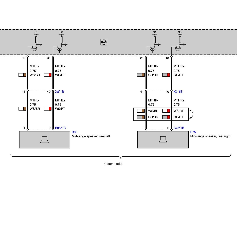 Bmw X1 Wiring Schematic
