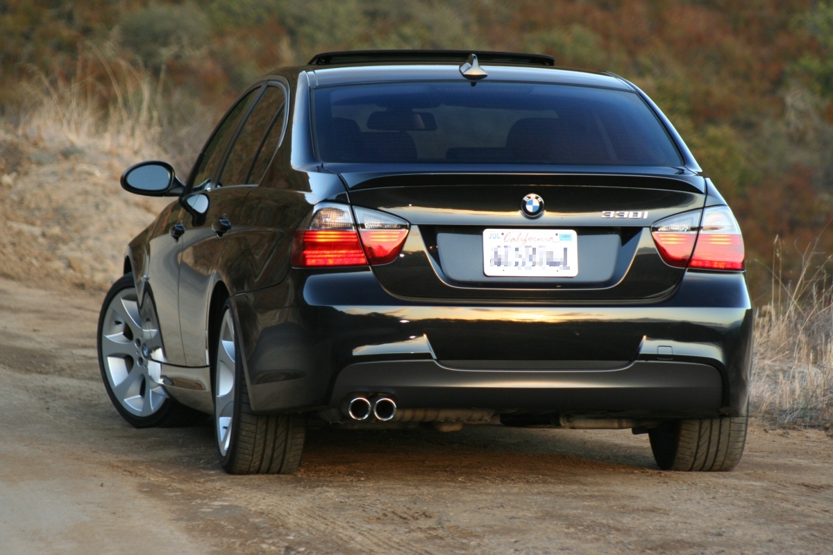 OFFICIAL 2006 BMW 330i E90 THREAD  Page 3