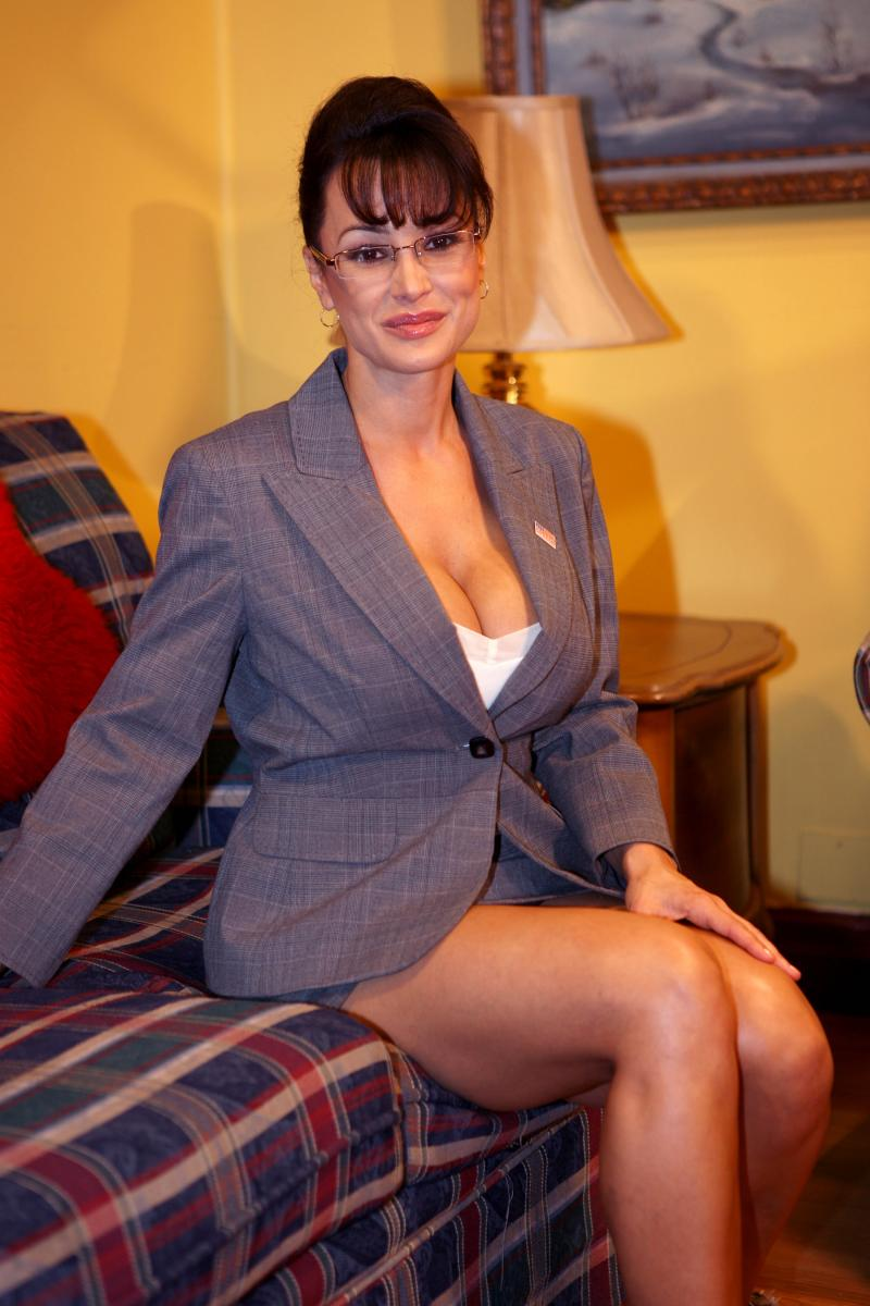 Audacity Of Erection From Russia With Love Nailin Palin
