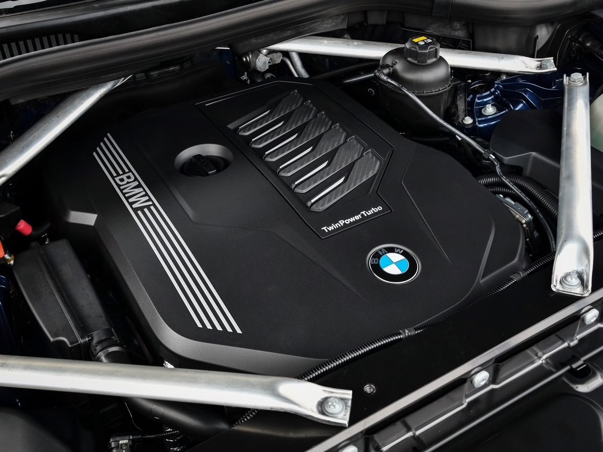 BMW B58 Named 2019 Wards 10 Best Engines - BMW 3-Series and