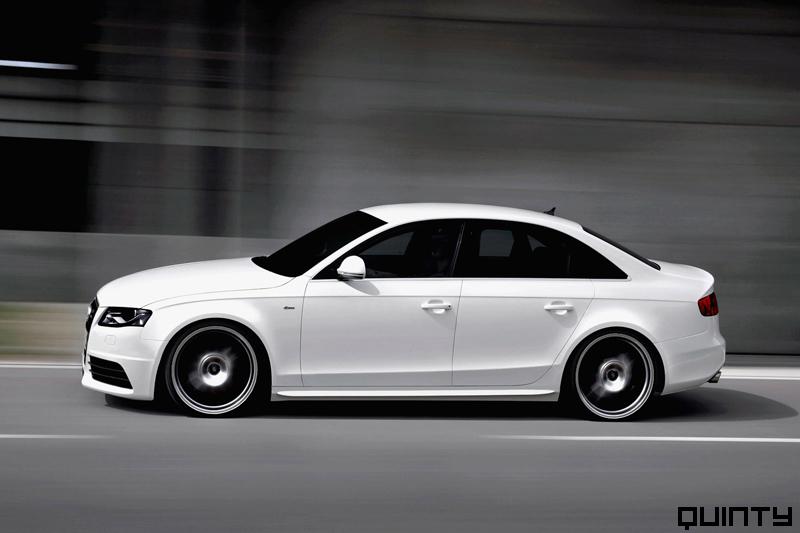 Audi B8 S4 Tunes