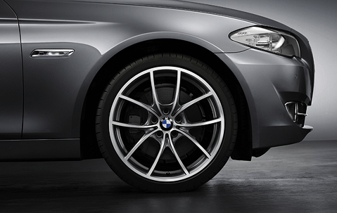 Anybody See Any Good Aftermarket Wheels For F10