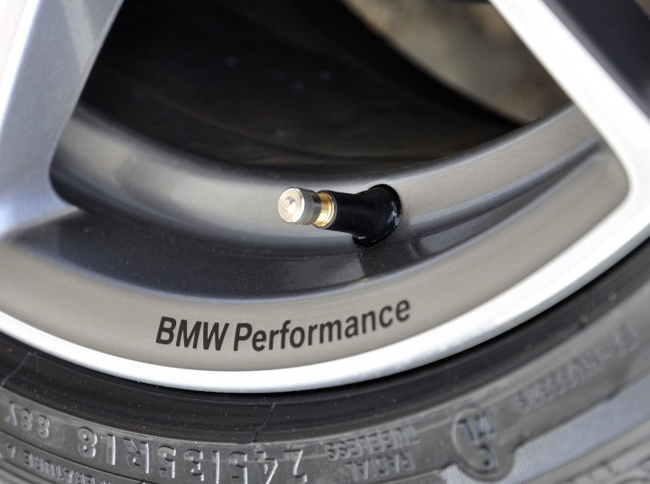 Bmw Style 313 Rims On My 08 E92 Bimmerfest Bmw Forums