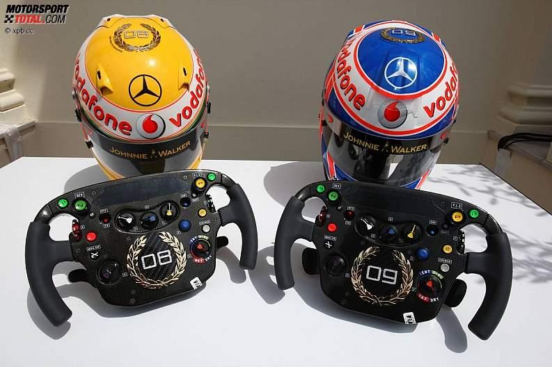 Formula 1 Grand Prix De Monaco 2010 - BMW 3-Series and 4