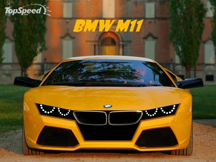 Bmw Supersport Render