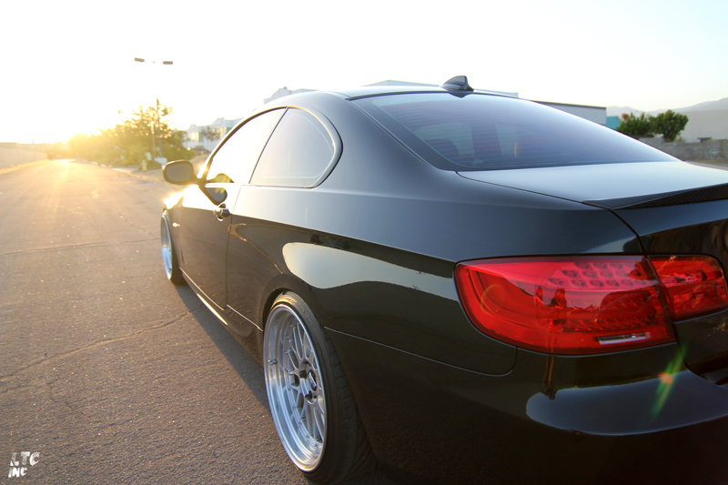 Fs 2011 Bmw 335i M Sport Coupe 6mt Socal