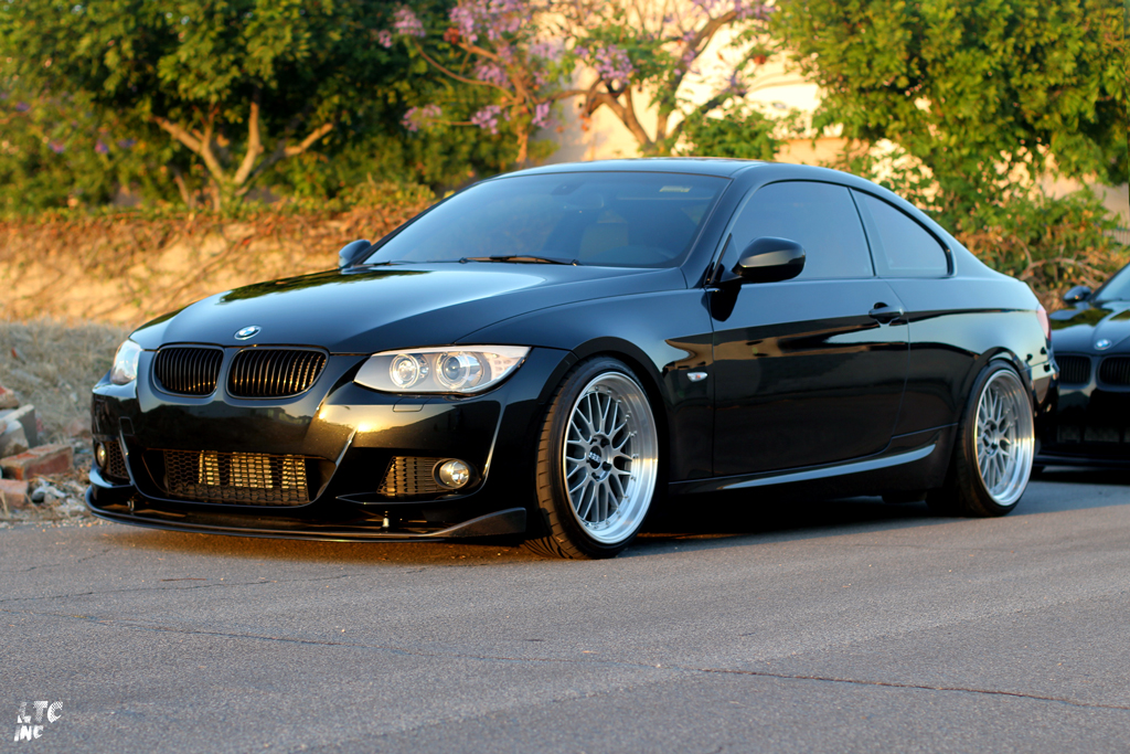 Fs 2011 Bmw 335i M Sport Coupe 6mt