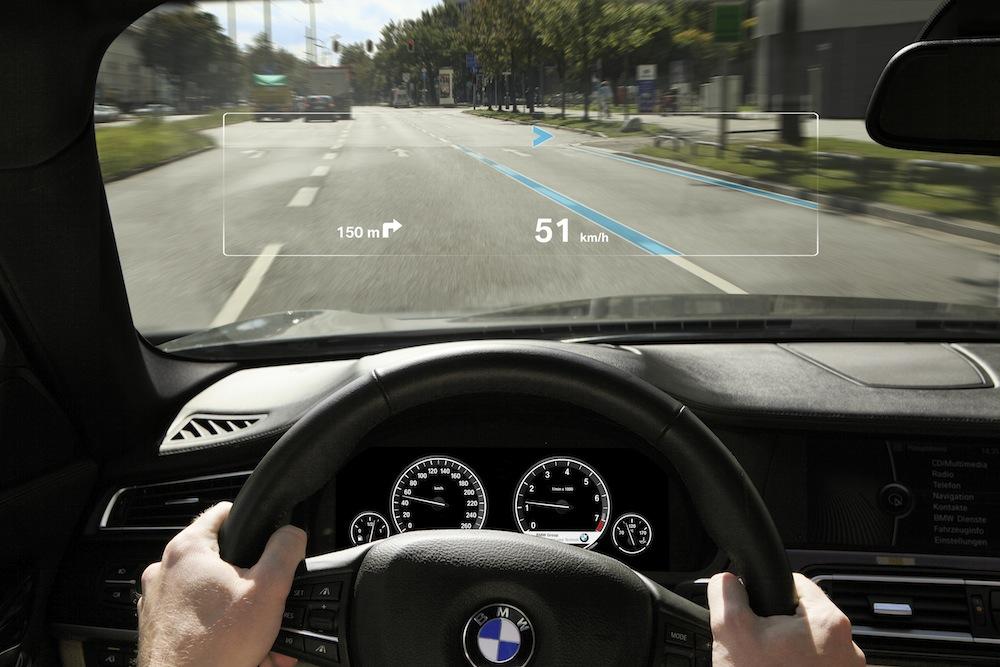 5 технологий будущего на службе автопрома / Ударим автопробегом по... / Журнал RIDE