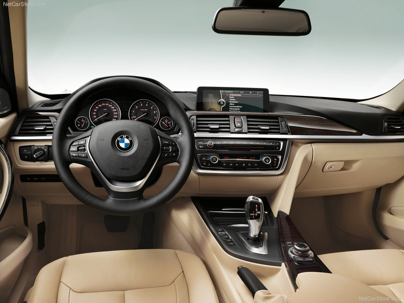 Which One To Choose F I Or I - 2012 bmw 335d