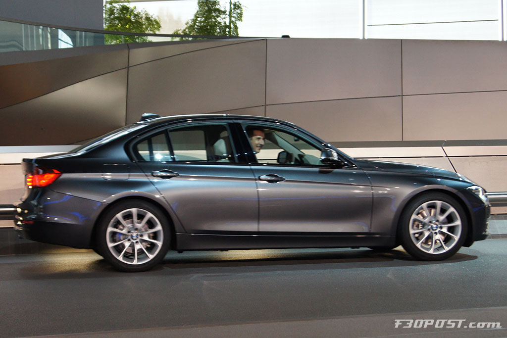 F30 Official Mineral Grey F30 Photo Thread
