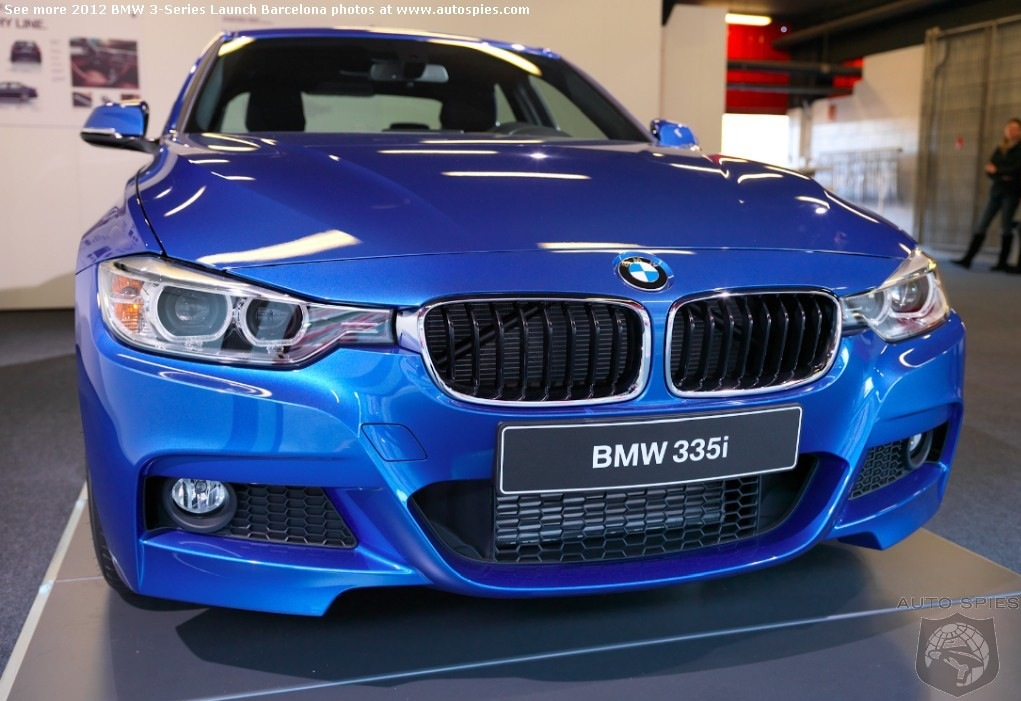 bmw 335i f30 m sport video and photos ariefinm. Black Bedroom Furniture Sets. Home Design Ideas