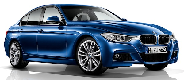 Our Full Guide To F30 3 Series M Sport Package