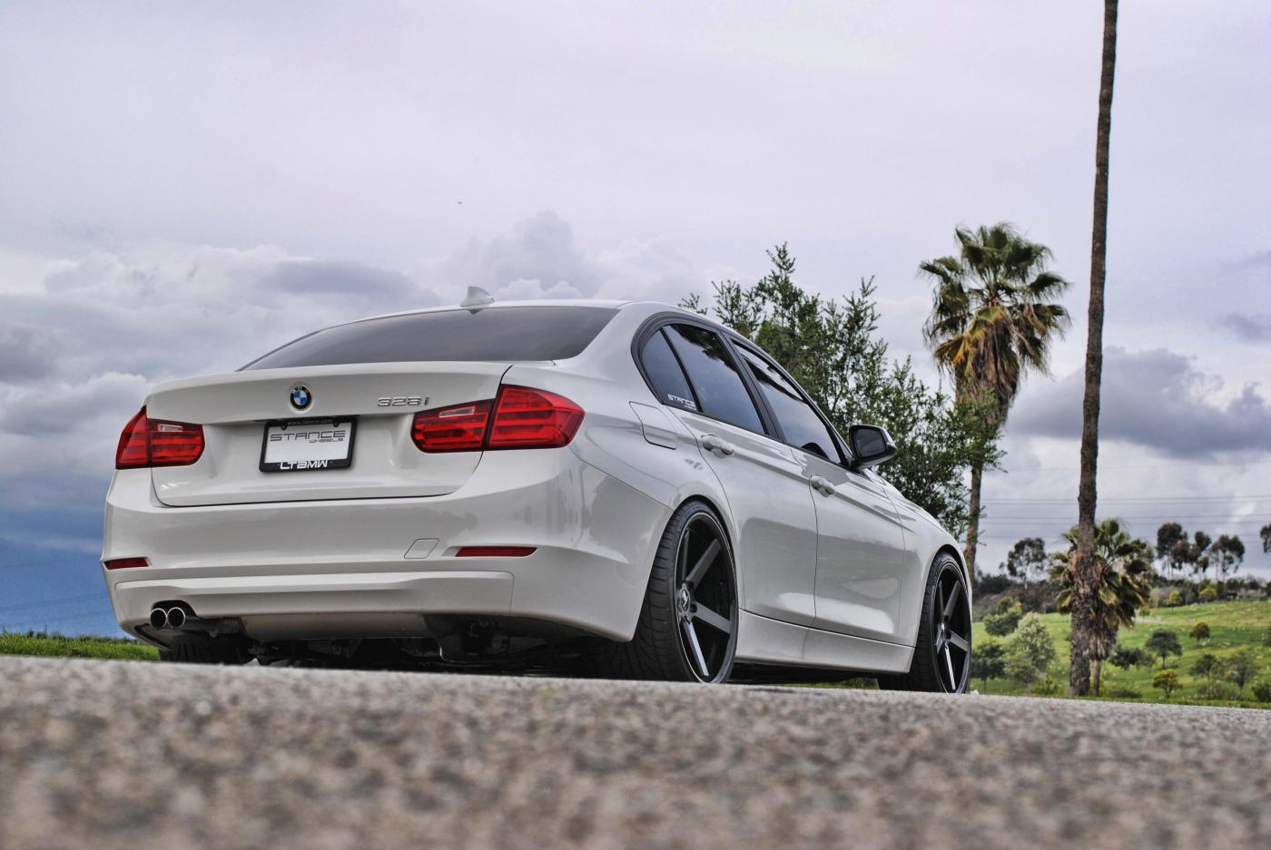 F30 Official Alpine White F30 Photo Thread Page 4