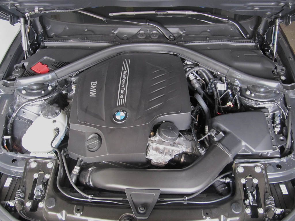 2001 Bmw X5 Engine Bay Diagram