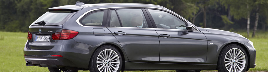 Bimmerpost Review 2013 328i Touring F31