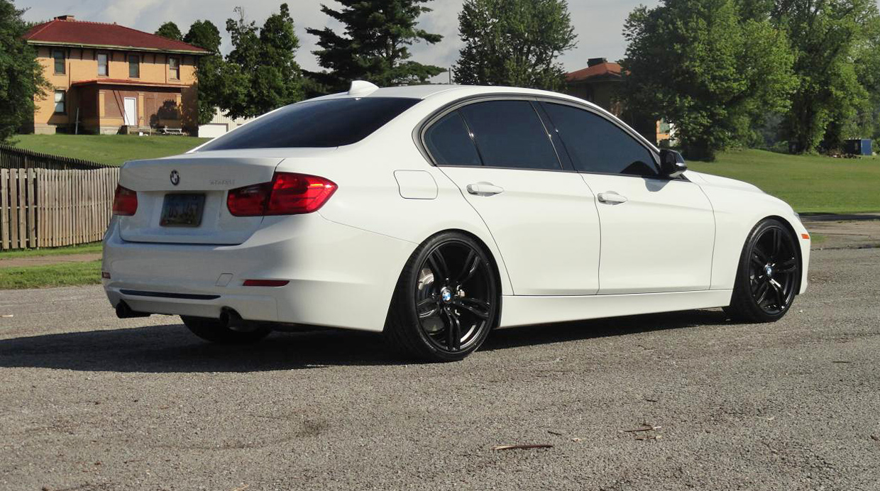 F30 Official Alpine White F30 Photo Thread Page 7